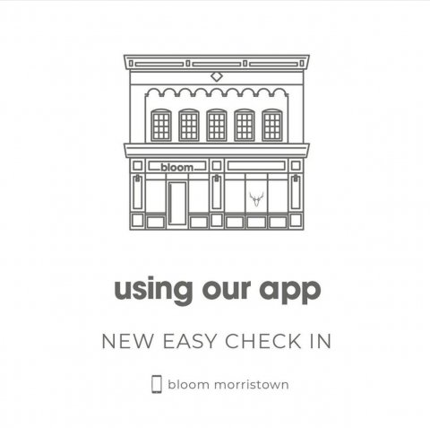 EASY CHECK-IN